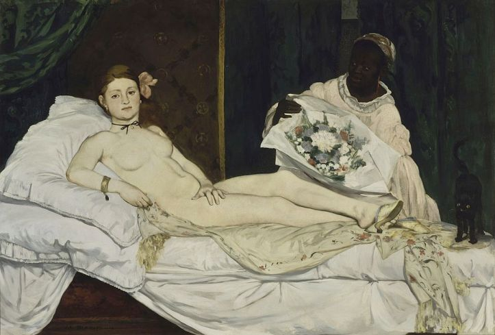 1024px-Edouard_Manet_-_Olympia_-_Google_Art_Project
